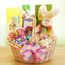easter gift basket sweet treats easter gift basket california delicious