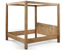 4 Poster Bed Frames A 4 Poster Bed Is Not As Difficult As It Seems At
