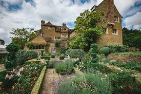 Country House English Country House With Fabulous Gardens On The Market For 23m