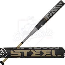 hot softball bats 2016 demarini mercy slowpitch softball bat balanced wtdxmsp 16