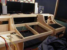 Studio Desk Diy How To Build A Studio Desk For Less Than 200 It S Not But
