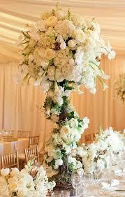Wedding Reception Centerpiece Ideas 730 Best Centerpieces In White Images On Pinterest Marriage