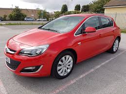 used vauxhall astra elite automatic cars for sale motors co uk