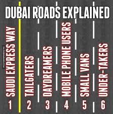 Dubai Memes - 7 memes that hilariously explain dubai better than a travel guide