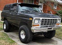 79 Ford Bronco Interior Ford F Series Sixth Generation Wikipedia