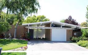 eichler style home how to get the eichler look without the energy pricetag