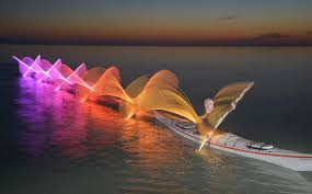 motion exposure light painting photography by stephen orlando