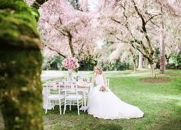 Vandusen Botanical Garden Wedding Dusen Botanical Garden Archives Luxe Mountain Weddings