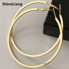 non metal earrings online get cheap big non metal earrings aliexpress alibaba