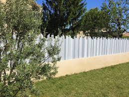 Barriere De Jardin Pliable Meilleur La Clôture Française Fabricant De Clôtures Et Portails En Pvc