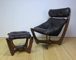 scandinavian chair etsy