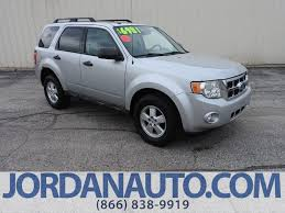 wrench light on ford escape pre owned 2009 ford escape xlt sport utility in mishawaka