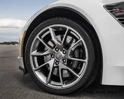 Corvette Z06 2015 Specs Chevrolet Corvette 2016 Technical Specifications Spice Red Black