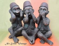244 best three wise monkeys images on three wise