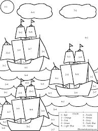 christopher columbus coloring pages coloringsuite com
