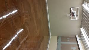garage living space untreated concrete global garage flooring of southeast michigan