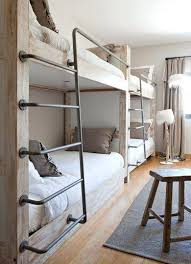 Bunk Bed Side Rails Bunk Beds With Rails On Both Beds Bunk Beds With Stairs Bunk Bed