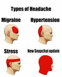 Snapchat Meme - dopl3r com memes new snapchat update
