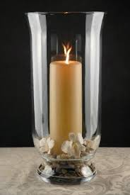 glass hurricane candle holders foter