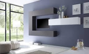 Wohnzimmer Ohne Wohnwand Wohnzimmermöbel Modern Hochglanz Möbelideen
