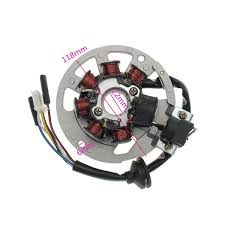 starting coil stator for e ton axl dxl rxl polaris predator