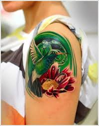 99 stunning hummingbird tattoo ideas