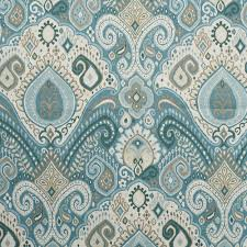 Waverly Upholstery Fabric Waverly Sun N Shade On The Rise Spa 54