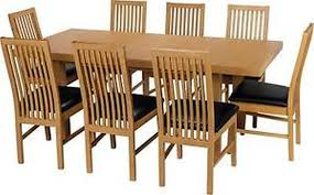 Ebay Dining Room Furniture Dining Table Dining Room Tables With 8 Chairs Rectangle Circle