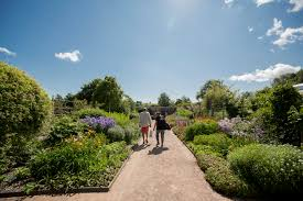National Botanical Garden Of Wales Admissions And Opening Times National Botanic Garden Of Wales