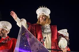 fotos reyes magos cabalgata madrid cabalgata de reyes en madrid 2018 plantastic