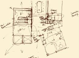 floor plan definition drawings and design 2d lawrence and gómez architects