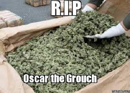 Oscar The Grouch Meme - list of synonyms and antonyms of the word oscar the grouch meme