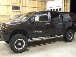 nissan truck titan somebody buy my truck titan 2005 se 89 000 lifted looks