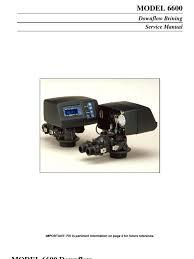 6600 df service manual valve