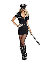 Swat Halloween Costume Kids Sultry Swat Officer Costume Spirithalloween