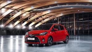 toyota europe 2016 toyota yaris and verso lose diesel engines in europe as