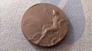 chambre du commerce limoges médaille bronze chambre de commerce de limoges ebay
