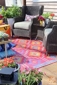 Diy Outdoor Rug Lovable Diy Outdoor Rug With Fabric Diy Ideas For A Loud Laid Back