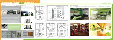 green architecture house plans modern house plans international style plan drummond floor home