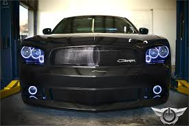 halo lights for 2013 dodge charger oracle halo lights for dodge charger 2005 2010 dodge charger