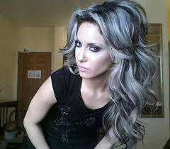 1000 images about platinum brown hair high lights on best highlights to blend gray hair wow com image results