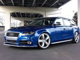 2009 audi a4 tuning audi a4 related images start 150 weili automotive