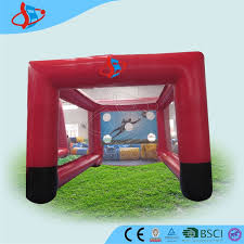 electronic table football game sibo electronic can produce top quality inflatable football game