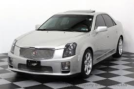 2006 cadillac cts v 2006 used cadillac cts v cts v spec sedan navigation 6 speed at