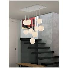 Modern Hanging Lights by Modern Hanging Lights Nucleus Hanging Lamp Eurway