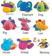 best wholesale tolo animal designs baby toys shopping