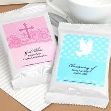 baptism party favors christening party favors beau coup