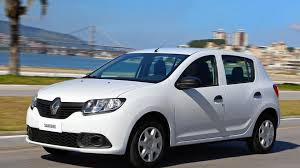 renault sandero renault sandero introduced in brazil video