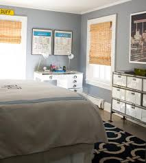 at home in fairfield county lara spencer chic boy u0027s bedroom