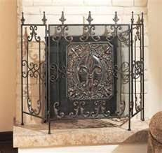 Country Fireplace Screens by 47 Best U003c3 Fireplace Screens U003c3 Images On Pinterest Fireplace